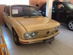 Volkswagen Brasília 1977 em perfeito estado