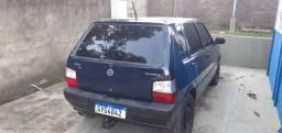 Uno fire 2005/2006