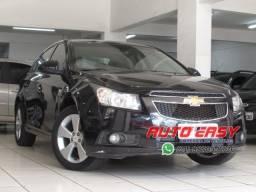 Chevrolet Cruze LT 1.8 Automático C/Couro!