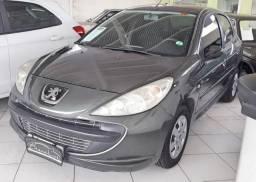 Peugeot 207 4P Completo Troco por carro mais novo