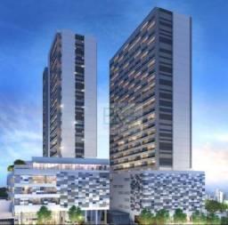 Apartamento com 2 dormitórios à venda, 60 m² por R$ 837.250 - Bela Vista - São Paulo/SP