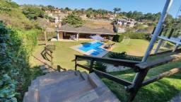 Sítio - para venda, 2100m2 - Condomínio Vila Rica