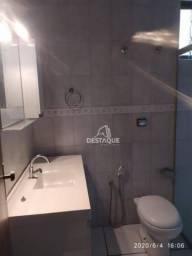 Sobrado com 2 dormitórios para alugar por R$ 1.200/mês - Jardim Maracanã - Presidente Prud