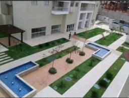 Apartamento com 3 dormitórios à venda, 75 m² por R$ 315.000,00 - Jardim das Américas 2ª Et