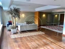 Apartamento à venda com 4 dormitórios em Jardim botânico, Rio de janeiro cod:835303