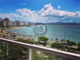 Apartamento à venda com 4 dormitórios em Beira mar, Florianópolis cod:1063
