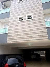 Apartamento com 2 dormitórios para alugar, 54 m² por R$ 1.380/mês - Bangu - Santo André/SP