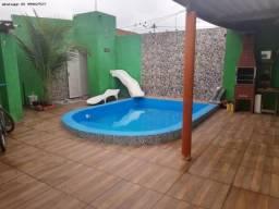 Casa para Venda em Cuiabá, Loteamento Residencial Flor-de-Lis, 2 dormitórios, 1 banheiro,