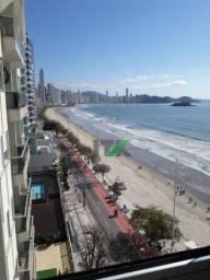 Apartamento FRENTE MAR com 3 dormitórios para TEMPORADA 168 m² por R$ 1.500/dia - Centro -