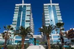 Apartamento com 4 quartos no Atlantic Paradise Towers - Bairro Meia Praia em Itapema
