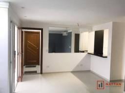 Apartamento com 3 dormitórios à venda, 84 m² por R$ 700.000,00 - Vila Formosa - São Paulo/
