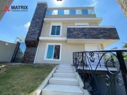 Sobrado com 4 dormitórios à venda, 167 m² por R$ 800.000,00 - Boa Vista - Curitiba/PR