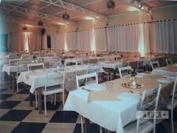 Chácara à venda com 2 dormitórios em Santo antonio, Contenda cod:2642