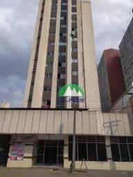 Apartamento com 1 dormitório à venda, 28 m² por R$ 138.000,00 - Centro - Curitiba/PR