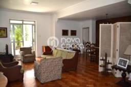 Apartamento à venda com 3 dormitórios em Botafogo, Rio de janeiro cod:BO3AP48320