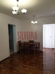 Apartamento para alugar com 1 dormitórios em Santa cecília, Porto alegre cod:8332