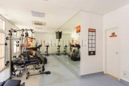 Apartamento à venda com 2 dormitórios em Vila olímpia, São paulo cod:125320
