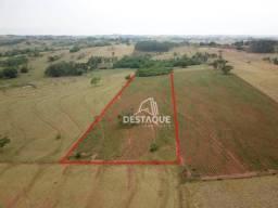 Chácara à venda, 36200 m² por R$ 175.000,00 - Área Rural - Álvares Machado/SP
