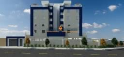 Apartamento à venda com 3 dormitórios em Santa branca, Belo horizonte cod:17434