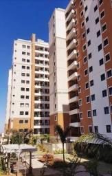 Apartamento Upper Parque das Águas Com 3 Quartos