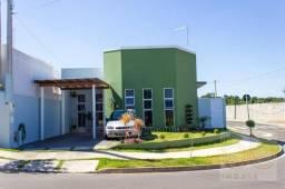 Casa com 3 dormitórios à venda, 105 m² por R$ 495.000,00 - Condomínio Park Real - Indaiatu