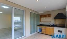 Apartamento à venda com 2 dormitórios em Ipiranga, São paulo cod:614507