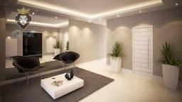 Apartamento com 1 dormitório à venda, 60 m² por R$ 280.000 - Ocian - Praia Grande/SP