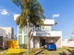 Casa de condomínio à venda com 5 dormitórios em Nova uberlandia, Uberlandia cod:34698