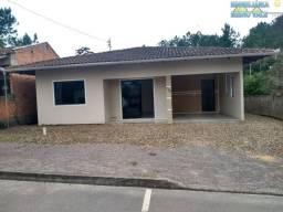 Casa para alugar em Indaial no bairro benedito