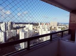 Apartamento no Imbuí - Condomínio Torre Madri - 2/4 com 1 Suíte - 59 m² - Varanda - 2 Vaga