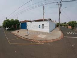 Casa para alugar com 2 dormitórios em Eldorado, Sao jose do rio preto cod:L5813
