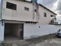 Alugo Casa com Garagem em Caetes 2, Vila Militar.