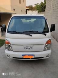 Hyundai HR 10/11 no chassi!!!