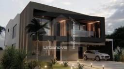 Casa de condomínio à venda com 4 dormitórios cod:CA1132 OF