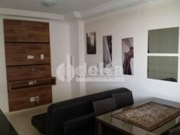 Apartamento à venda com 2 dormitórios em Santa mônica, Uberlandia cod:26806