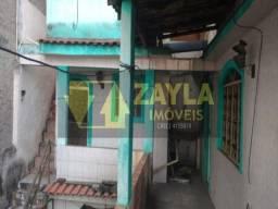 Apartamento tipo casa a venda em Olaria