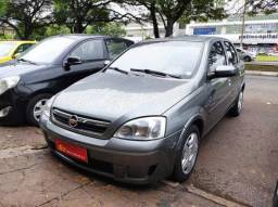 CORSA 2010/2010 1.4 MPFI PREMIUM SEDAN 8V FLEX 4P MANUAL