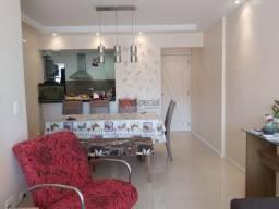 Lindo apartamento para venda junto ao Jardim Anália Franco!!!