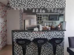 Apartamento com 3 dormitórios à venda, 47 m² por R$ 265.000 - Portal dos Ipês II - Cajamar