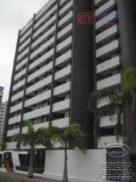 Apartamento com 1 dormitório para alugar por R$ 1.200,00 - Jardim Renascença - São Luís/MA