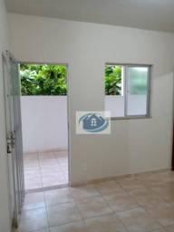 Casa com 1 dormitório para alugar, 60 m² por R$ 1.200/mês - Taquara - Rio de Janeiro/RJ