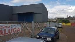 Loja comercial à venda em Pq industrial iv, Ibipora cod:13650.5198