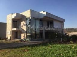 Casa sobrado em condomínio com 5 quartos no Condomínio Aldeia do Vale - Bairro Residencial