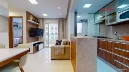 Apartamento com 2 dormitórios à venda, 55 m² por R$ 255.000,00 - Alto Petrópolis - Porto A