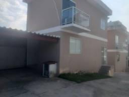 Casa em Condomínio para Locação em São Gonçalo, maria paula, 2 dormitórios, 2 suítes, 2 va