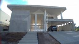Casa de condomínio à venda com 4 dormitórios em Urbanova, São josé dos campos cod:CA1181EV