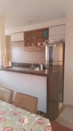 Apartamento com 2 dormitórios à venda, 47 m² por R$ 220.000 - Portais (Polvilho) - Cajamar
