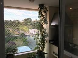 Apartamento à venda com 2 dormitórios em Urbanova, São josé dos campos cod:AP1530
