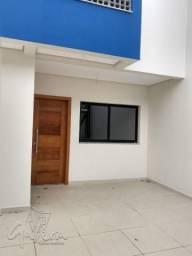 Casa à venda com 3 dormitórios em Campestre, Santo andré cod:8616