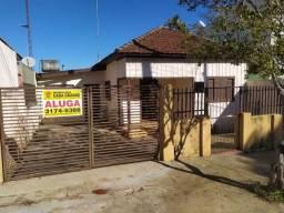 Casa com 2 quartos - Bairro Centro em Cambé